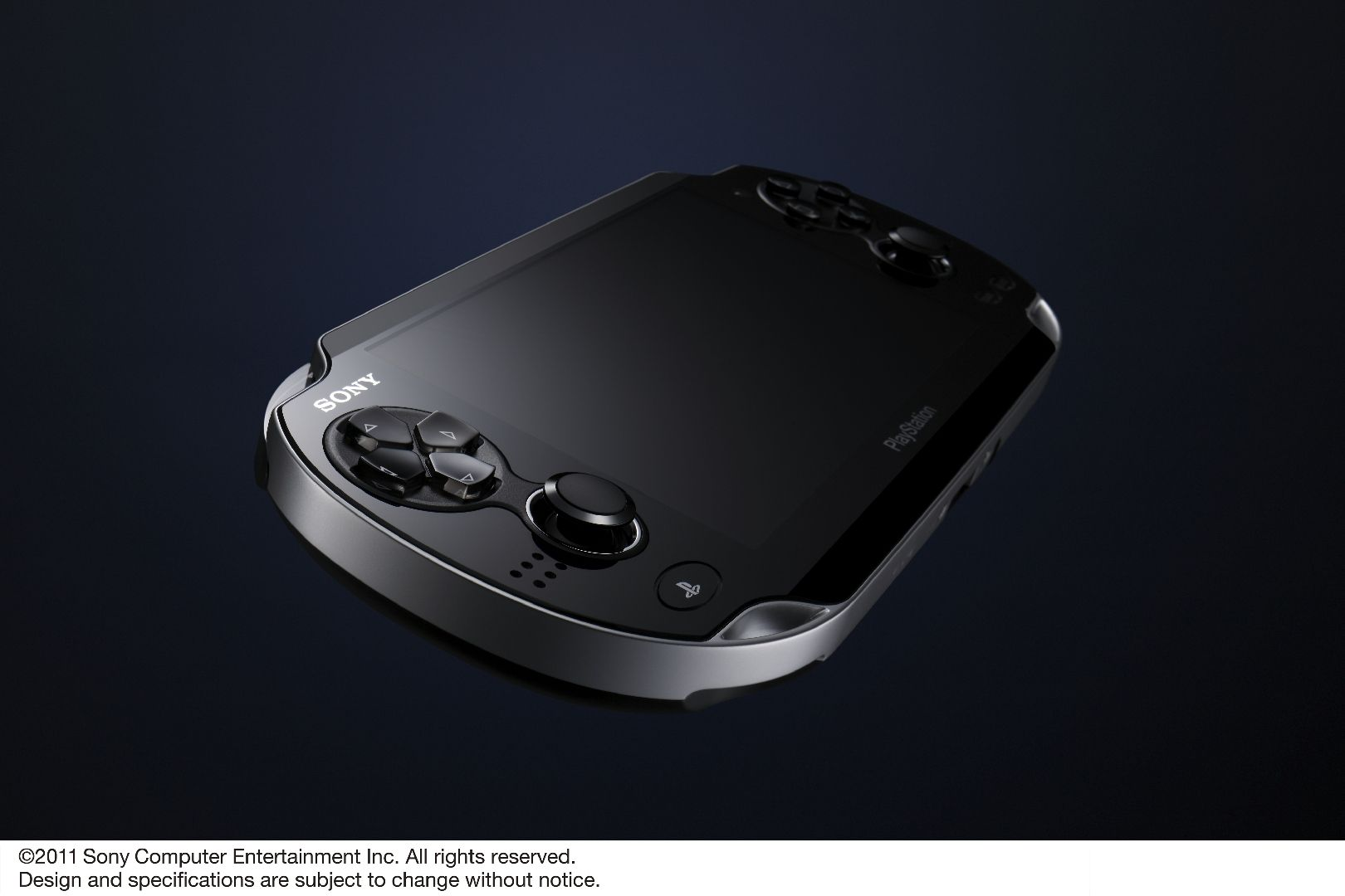 sonys next generation handheld hei t playstation vita. Black Bedroom Furniture Sets. Home Design Ideas