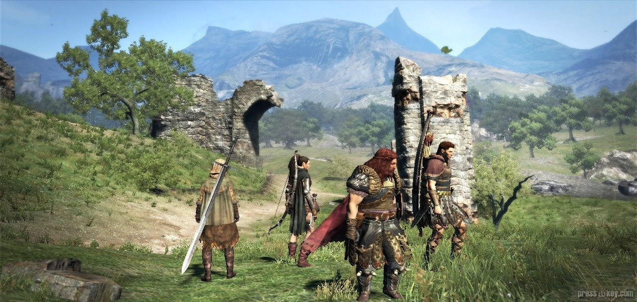 dragons dogma how to get the most xp
