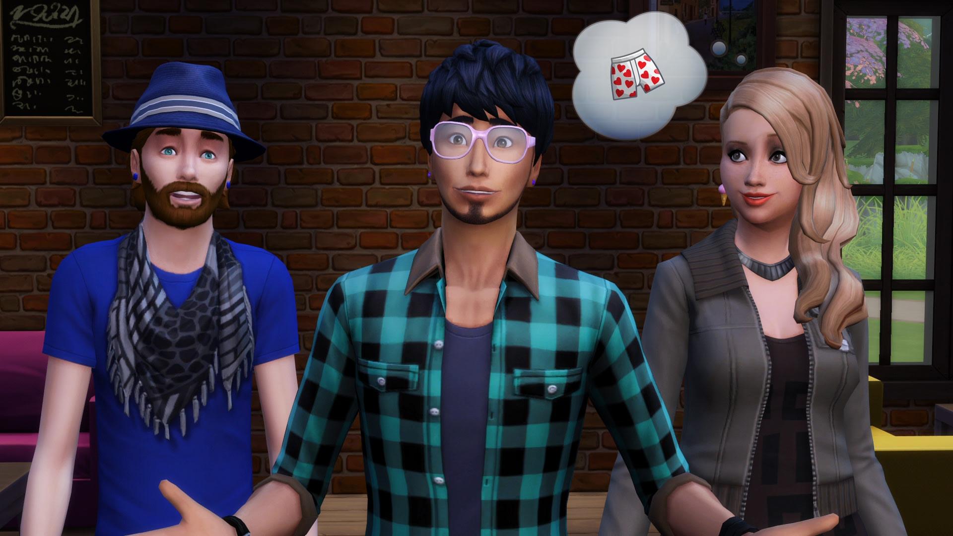 Die Sims 4 - Kostenlose Sim-Demo steht zum Download bereit