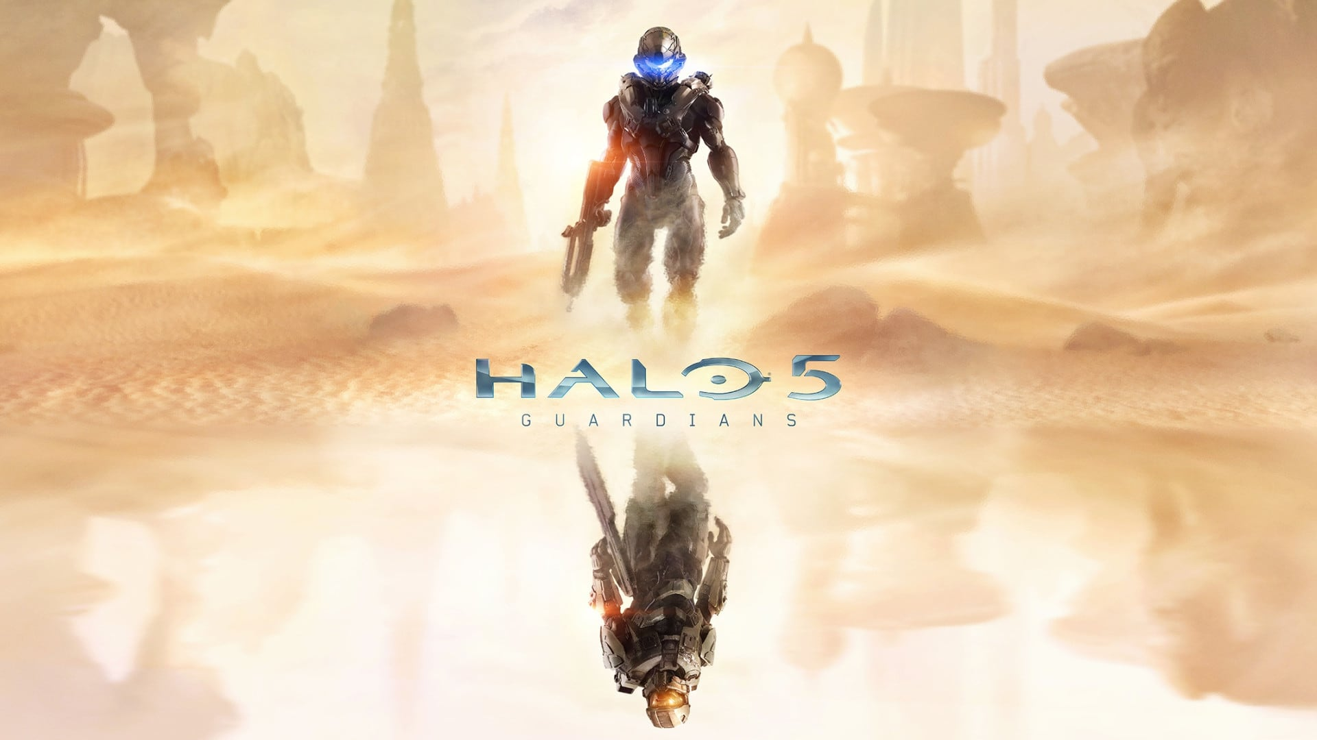 Halo 5: Guardians - Screenshot-Galerie : pressakey.com