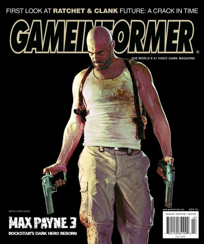 Max Payne 3 - Screenshot #11184