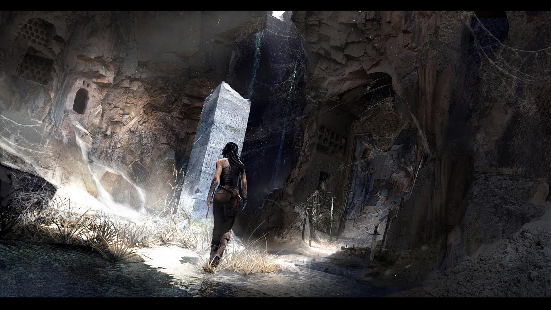 rise of the tomb raider furchtlos