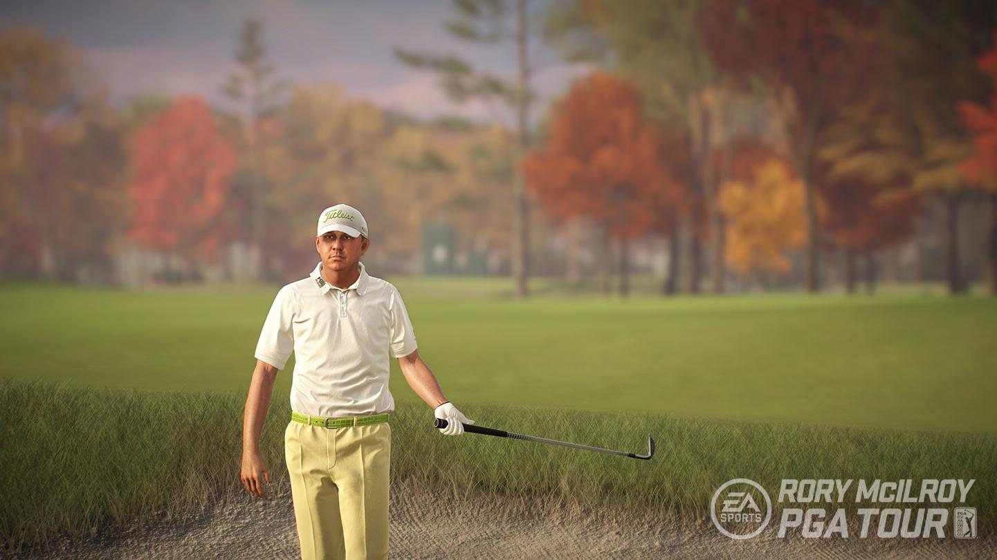 Tiger Woods Pga Tour  Trailer