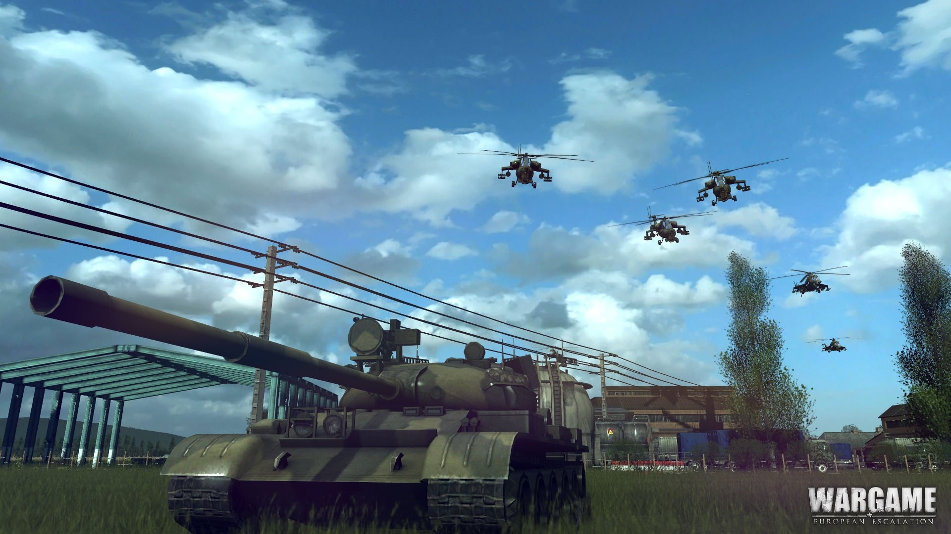 Wargame: Two-Front-War 2014 pc game Img-3