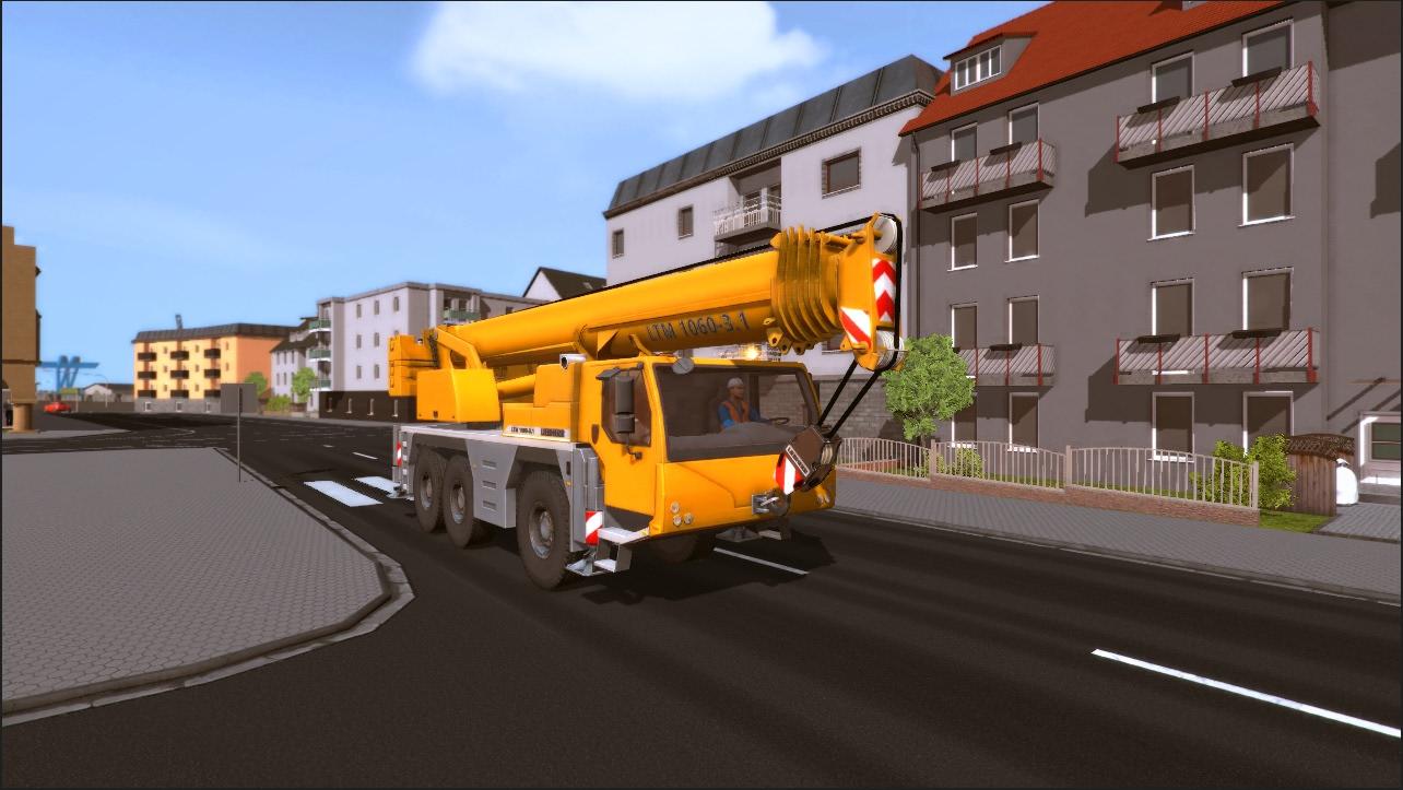 Bau Simulator