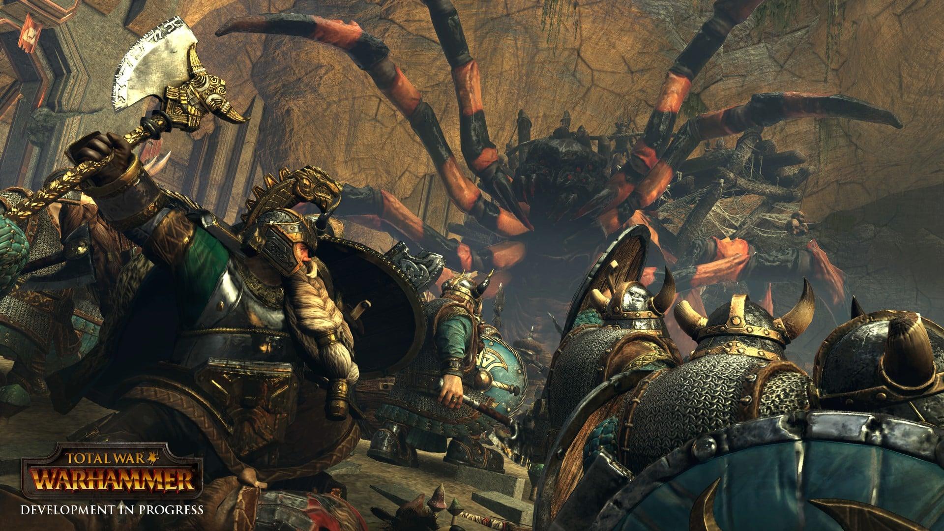 Neues Total War