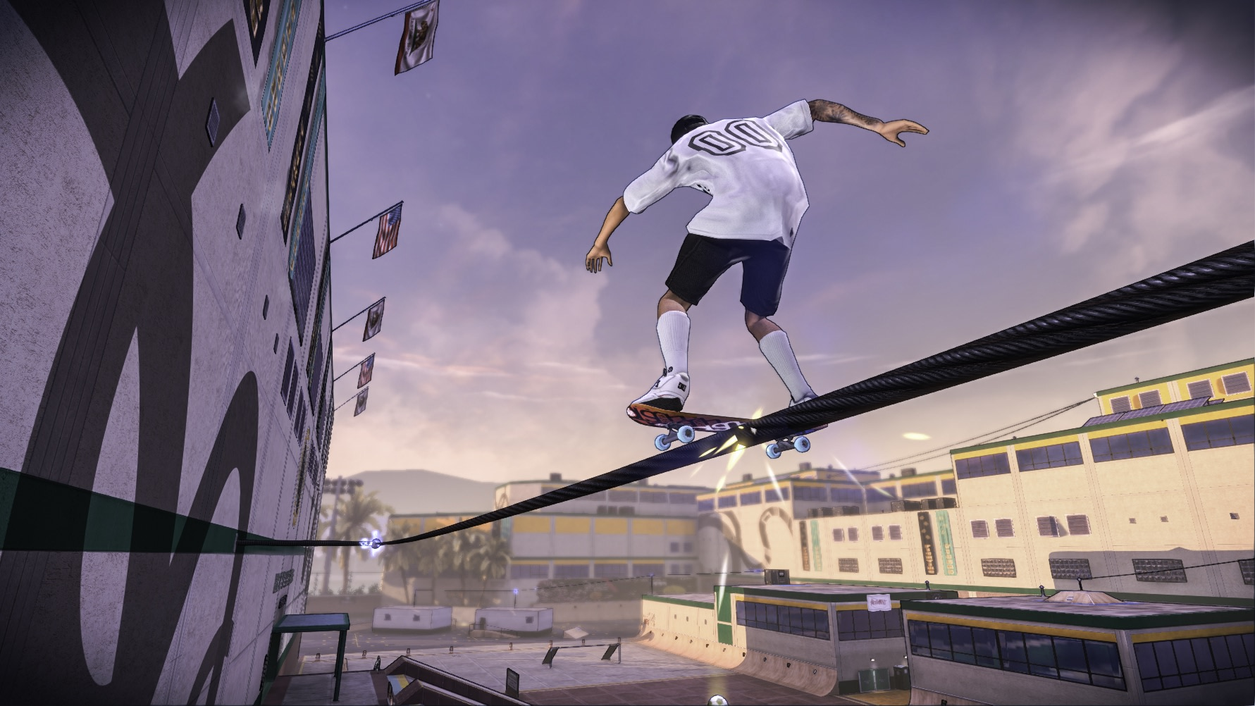 Download Tony Hawk's Pro Skater 2. The second skateboarding game in the Tony Hawk series. ✓ Virus Free. PES 2017 Pro Evolution Soccer 2017. New downloadable version of the popular soccer game.