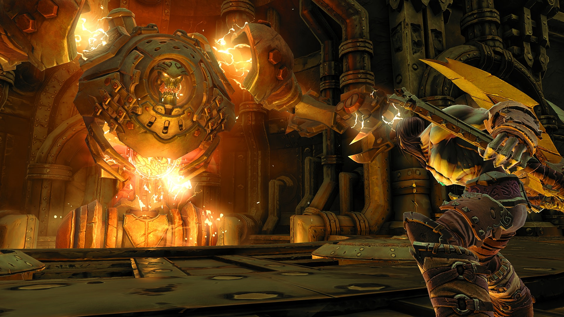 book of the dead pages locations darksiders 2