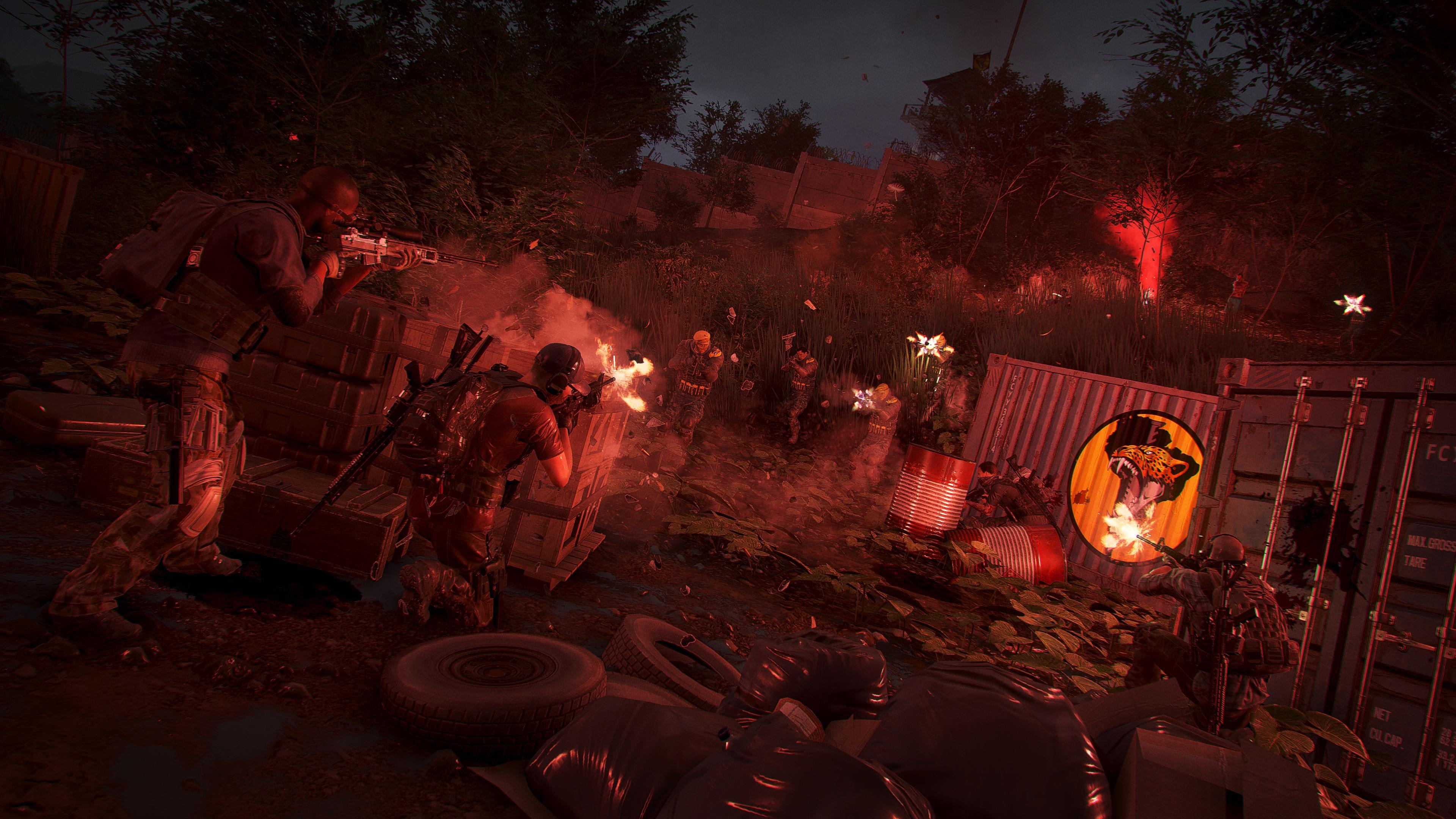 Fallen Ghosts: Release-Termin des nächsten DLCs für Ghost Recon: Wildlands bestätigt