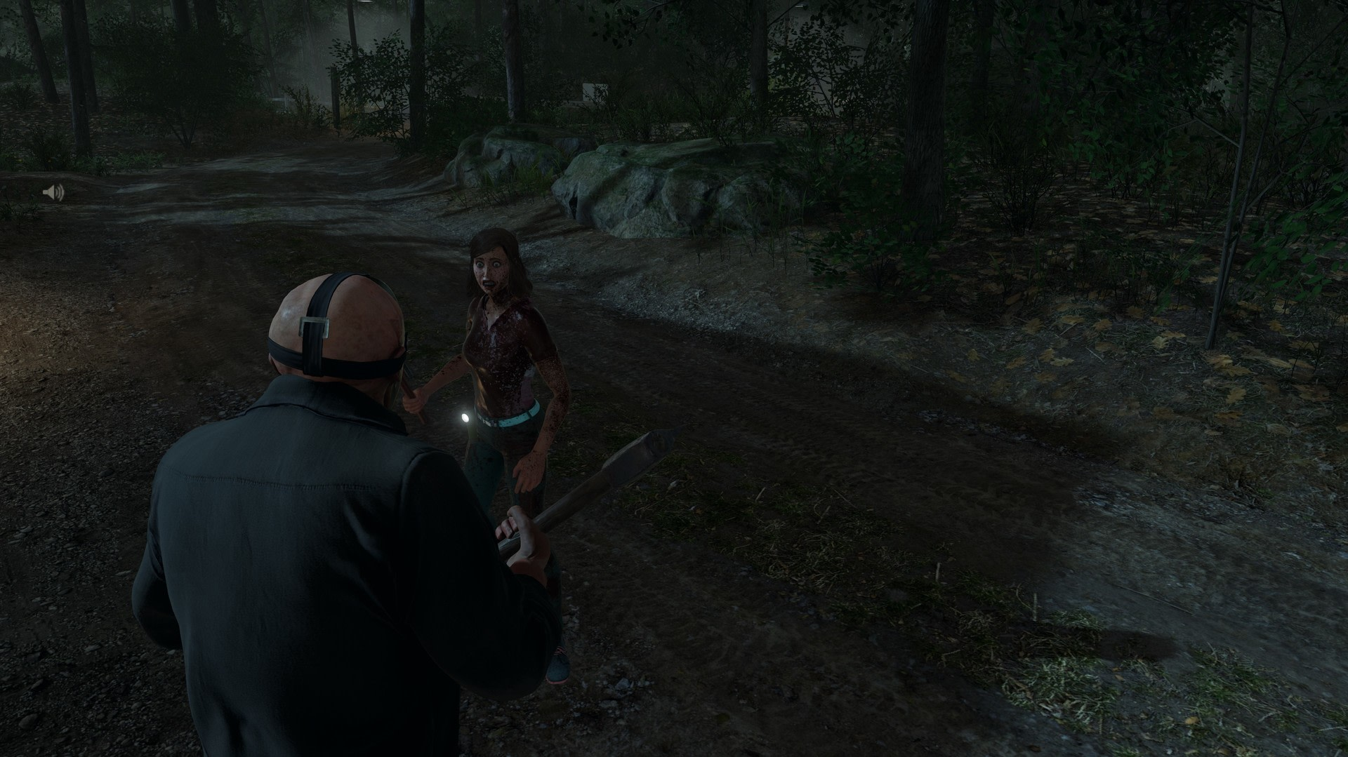 how to kill jason in friday the 13th game reddit