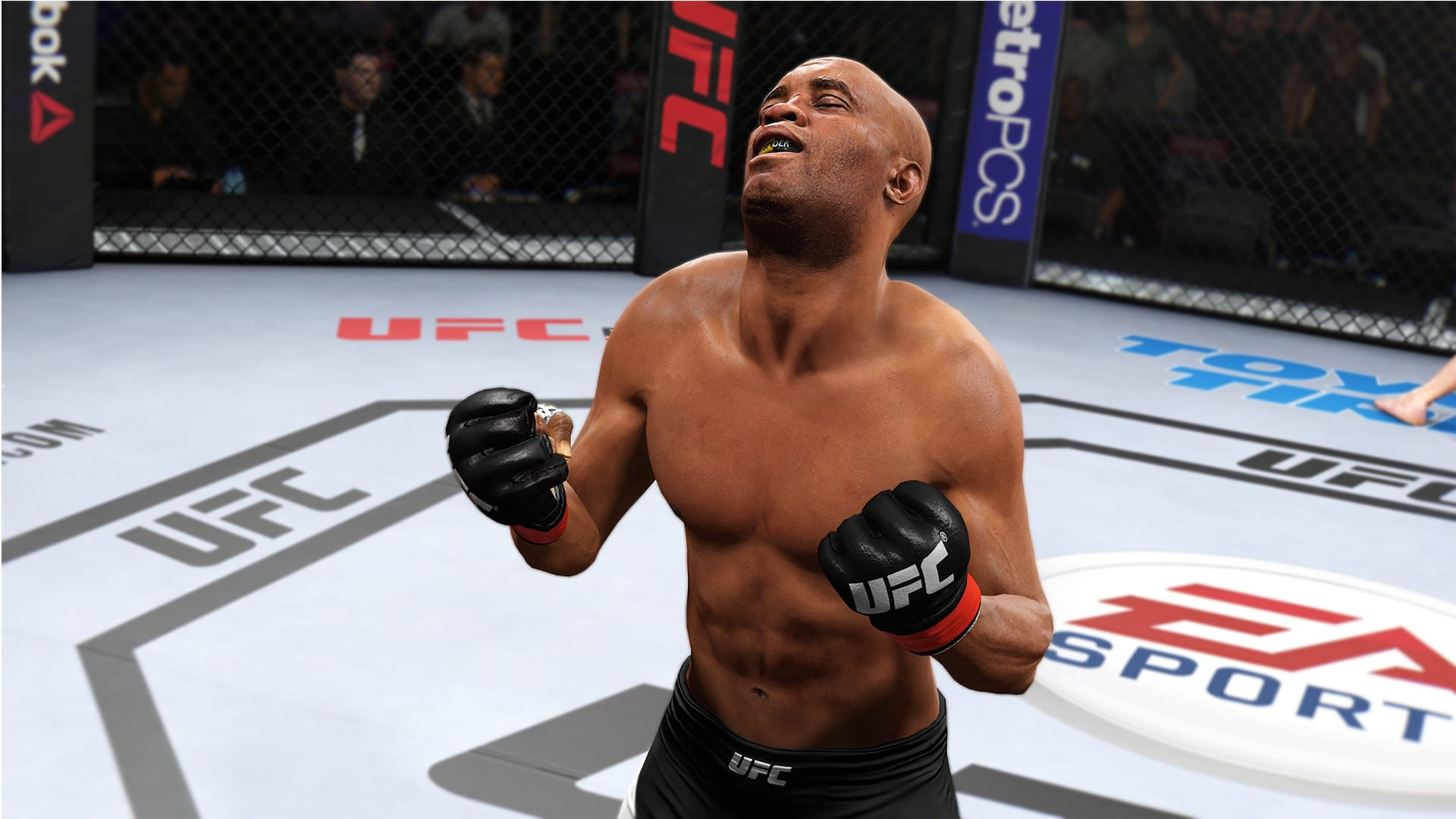 Ea Sports Ufc 2 Screenshot Galerie Sony Ps4 151956