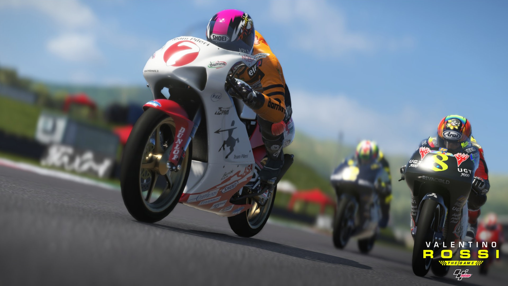 Motogp 14 Ps4 Karriere   MotoGP 2017 Info, Video, Points Table