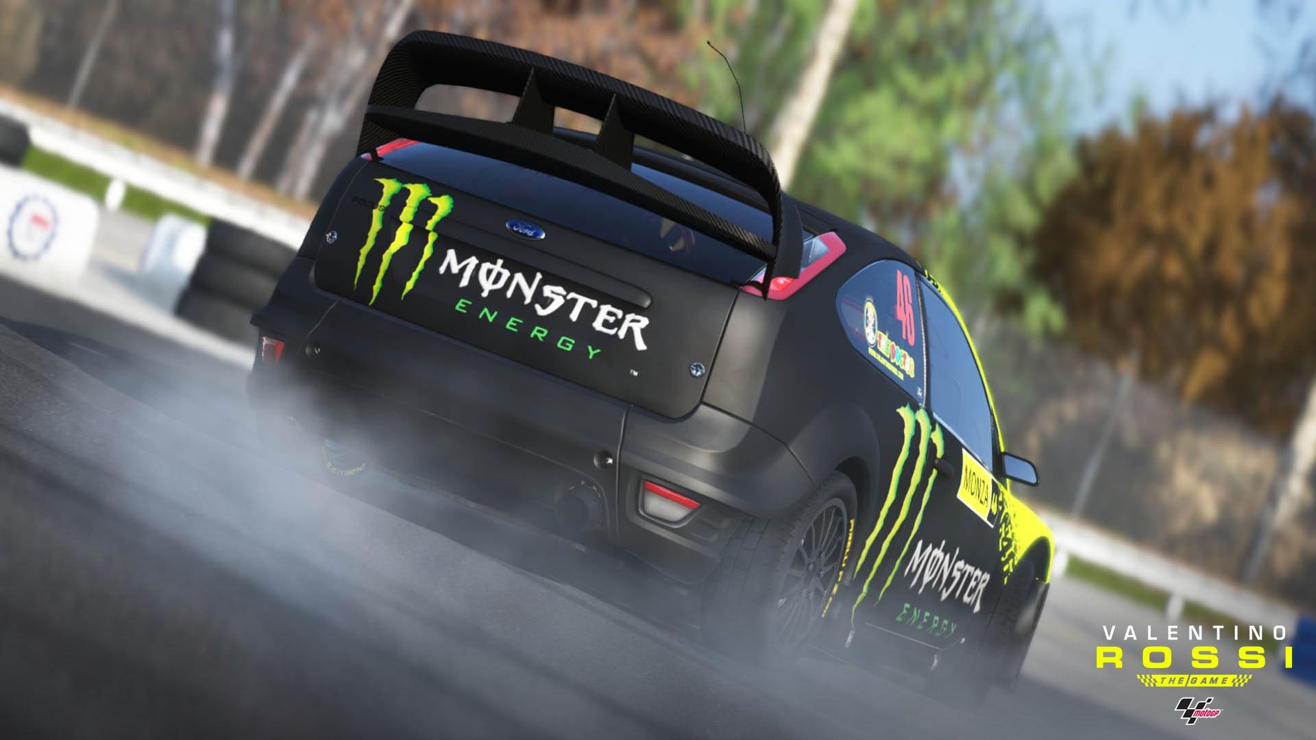 Valentino Rossi: The Game - Gameinfos | pressakey.com