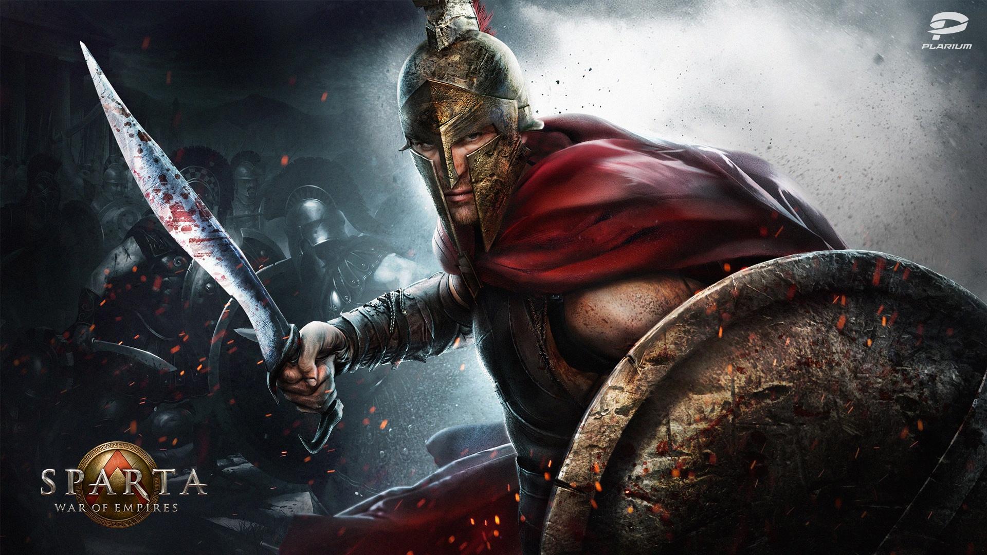 Sparta: War of Empires - Screenshot-Galerie | pressakey.com