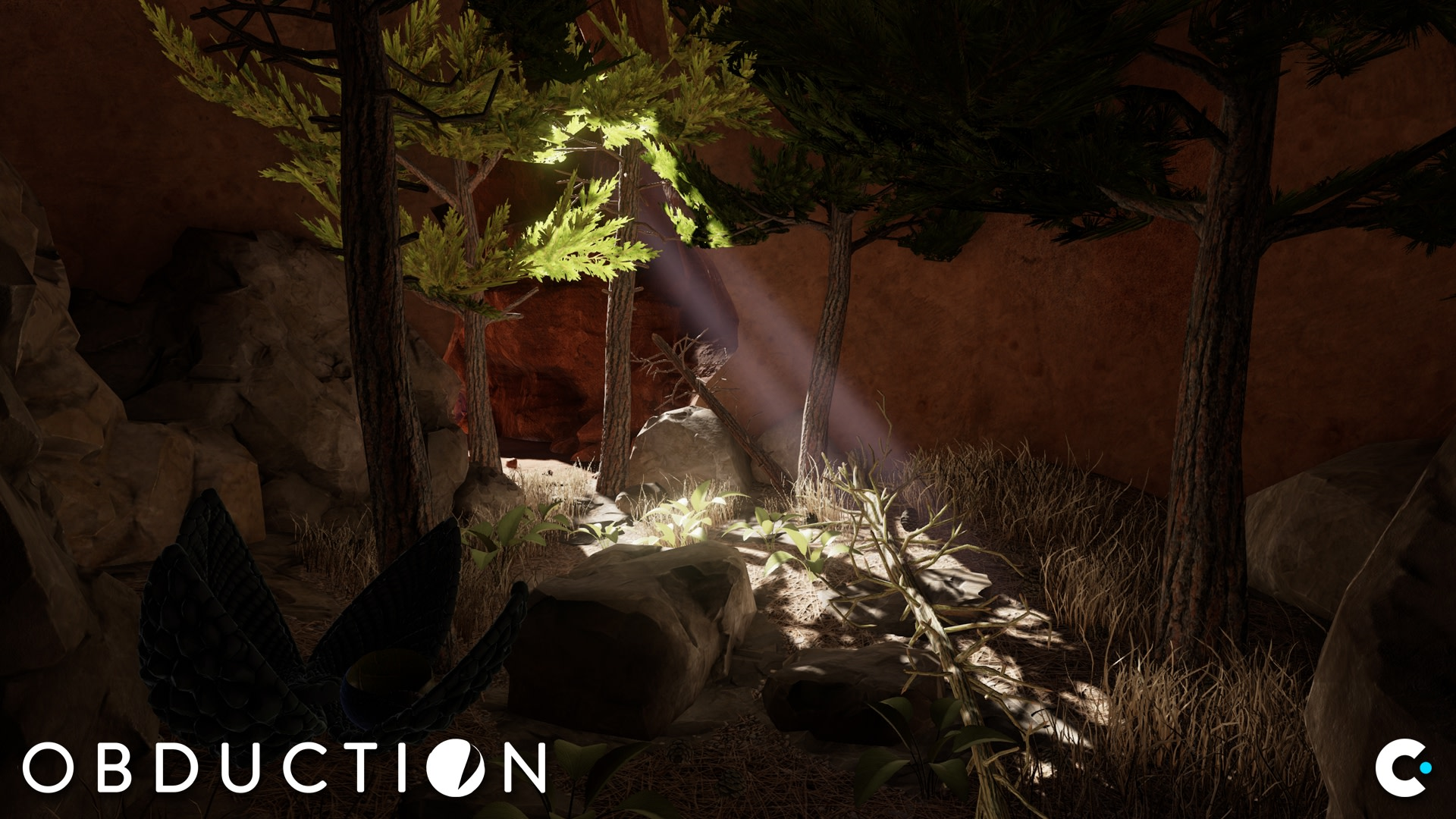 Obduction release date