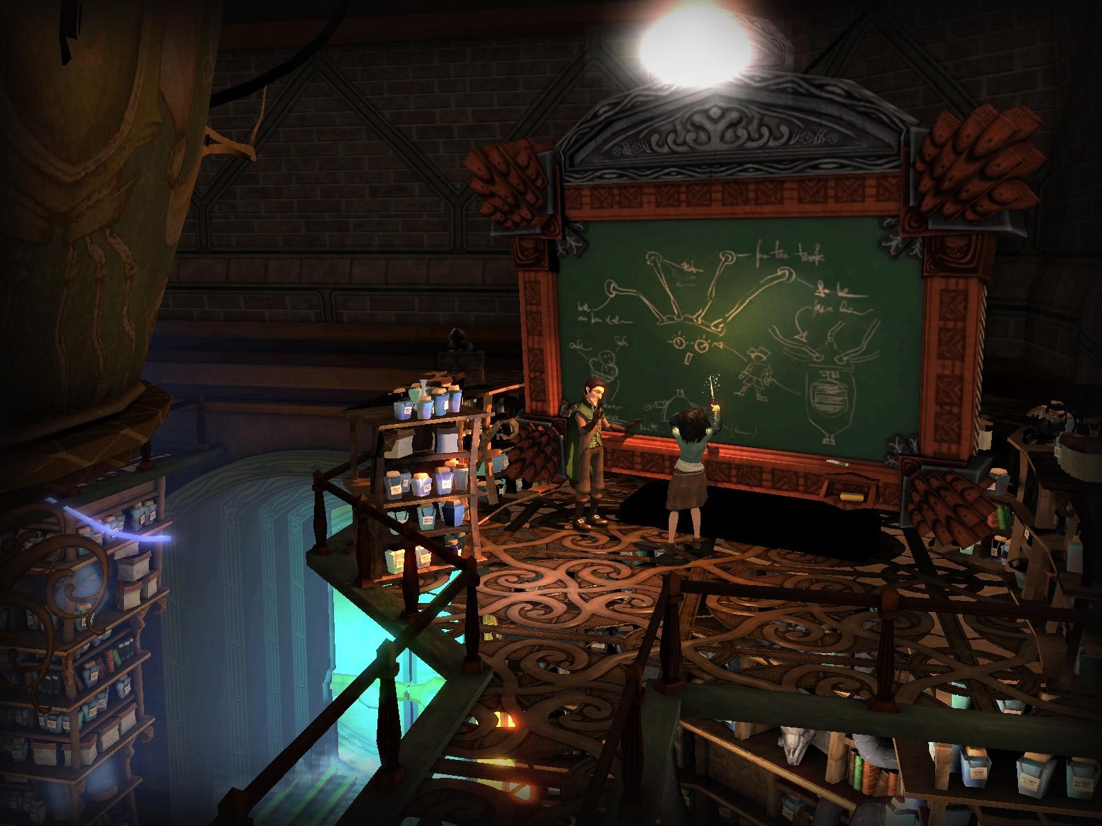 haunted gameinfos. Black Bedroom Furniture Sets. Home Design Ideas