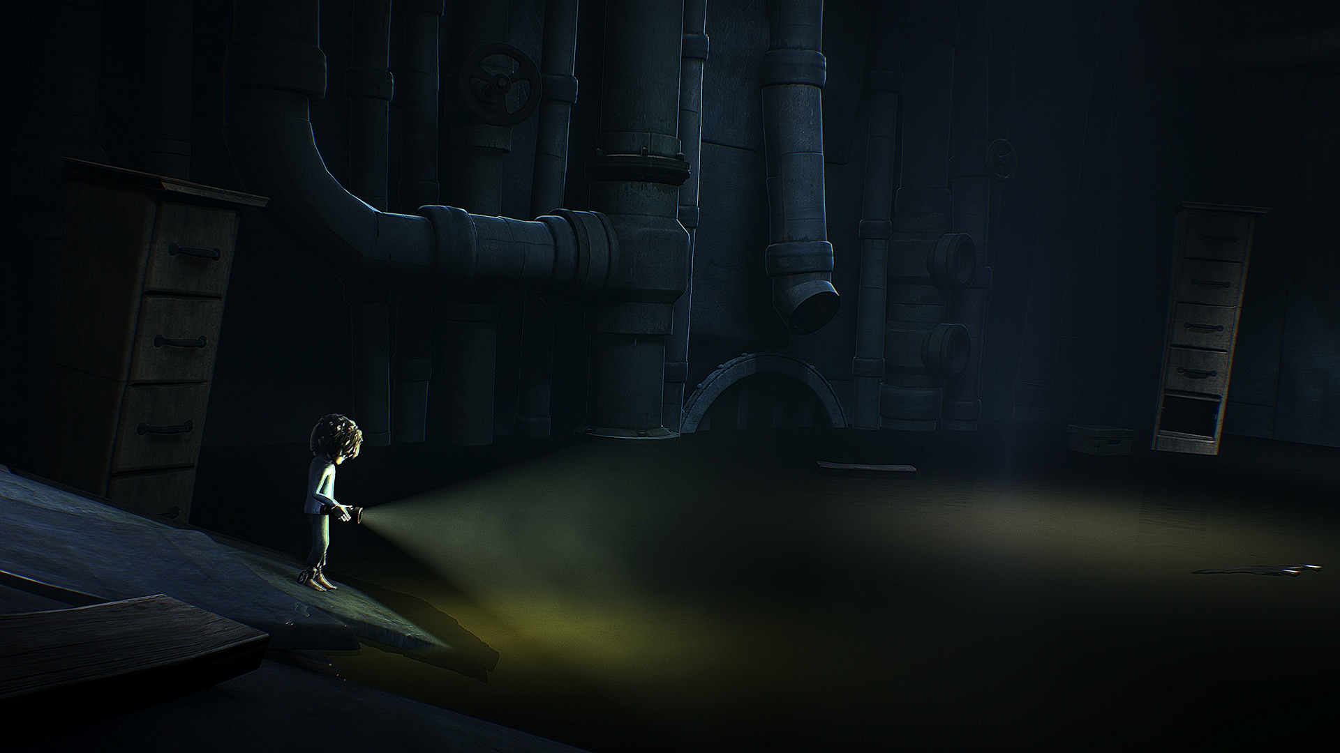 Little Nightmares - Expansion Pass bringt alternative Story