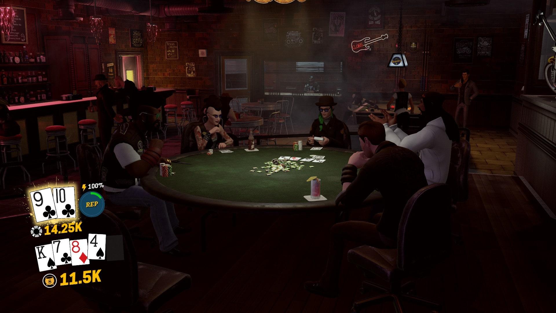 poker uhr kostenlos