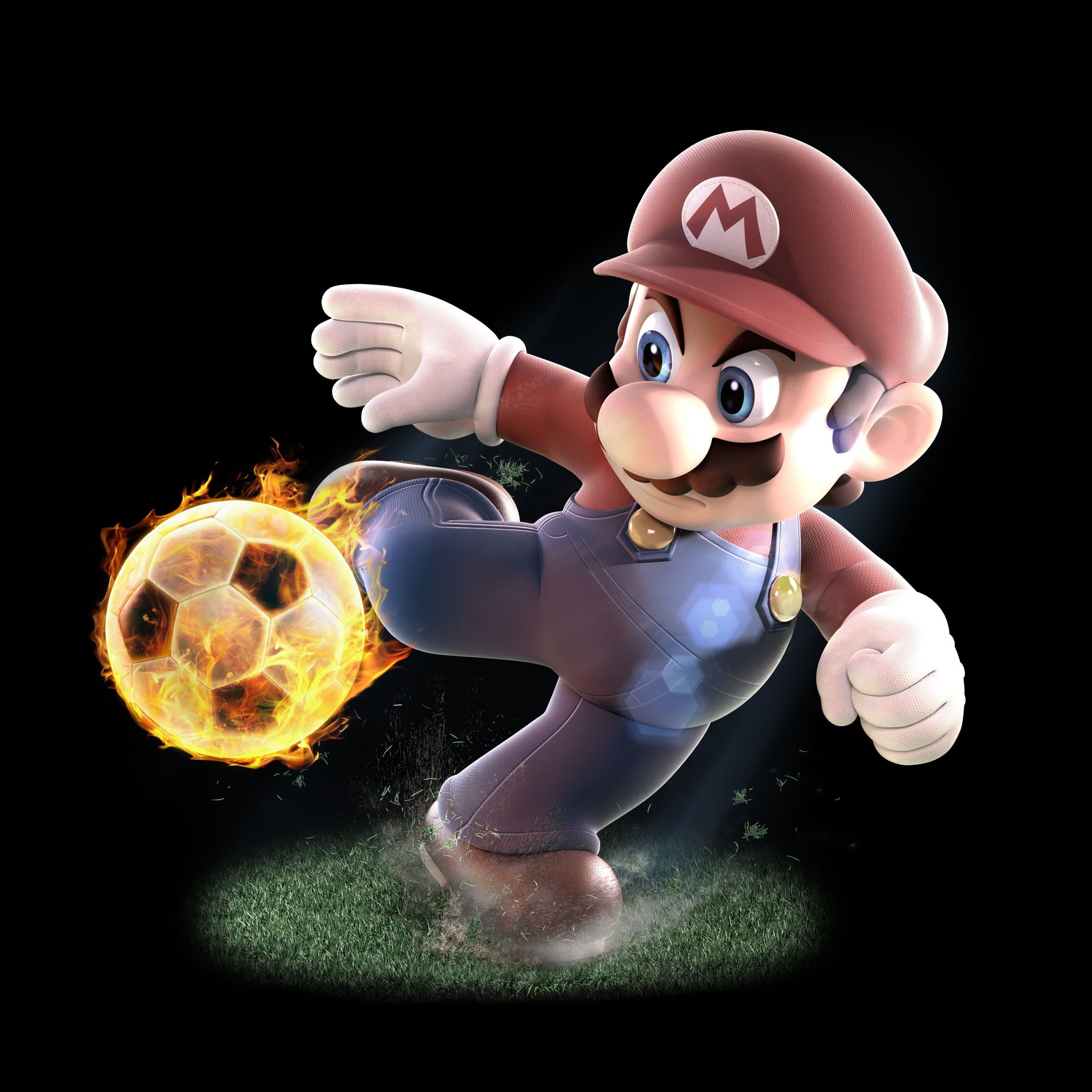 Mario Sports Superstars - Screenshot-Galerie | pressakey.com