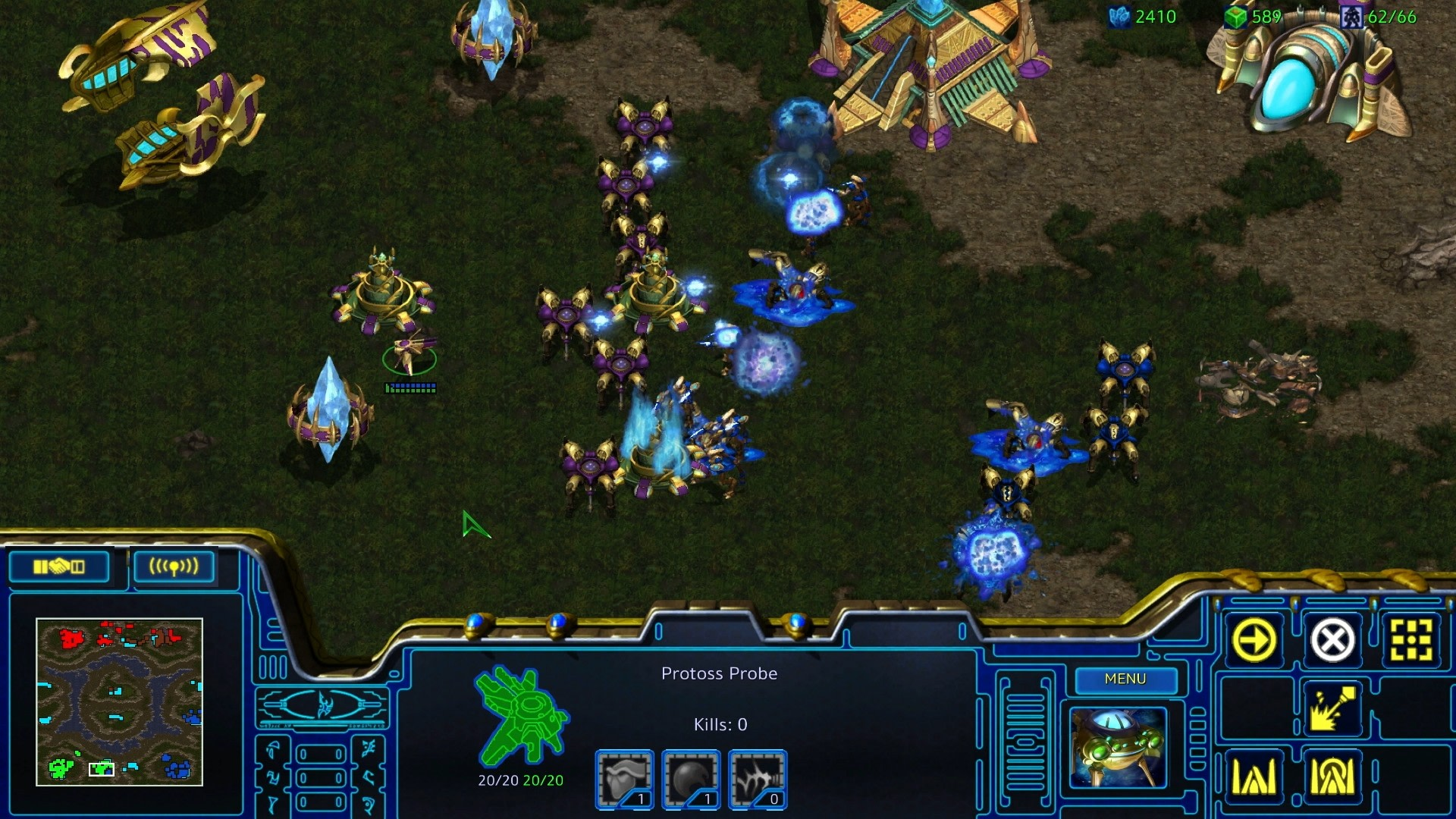 How to download starcraft remastered