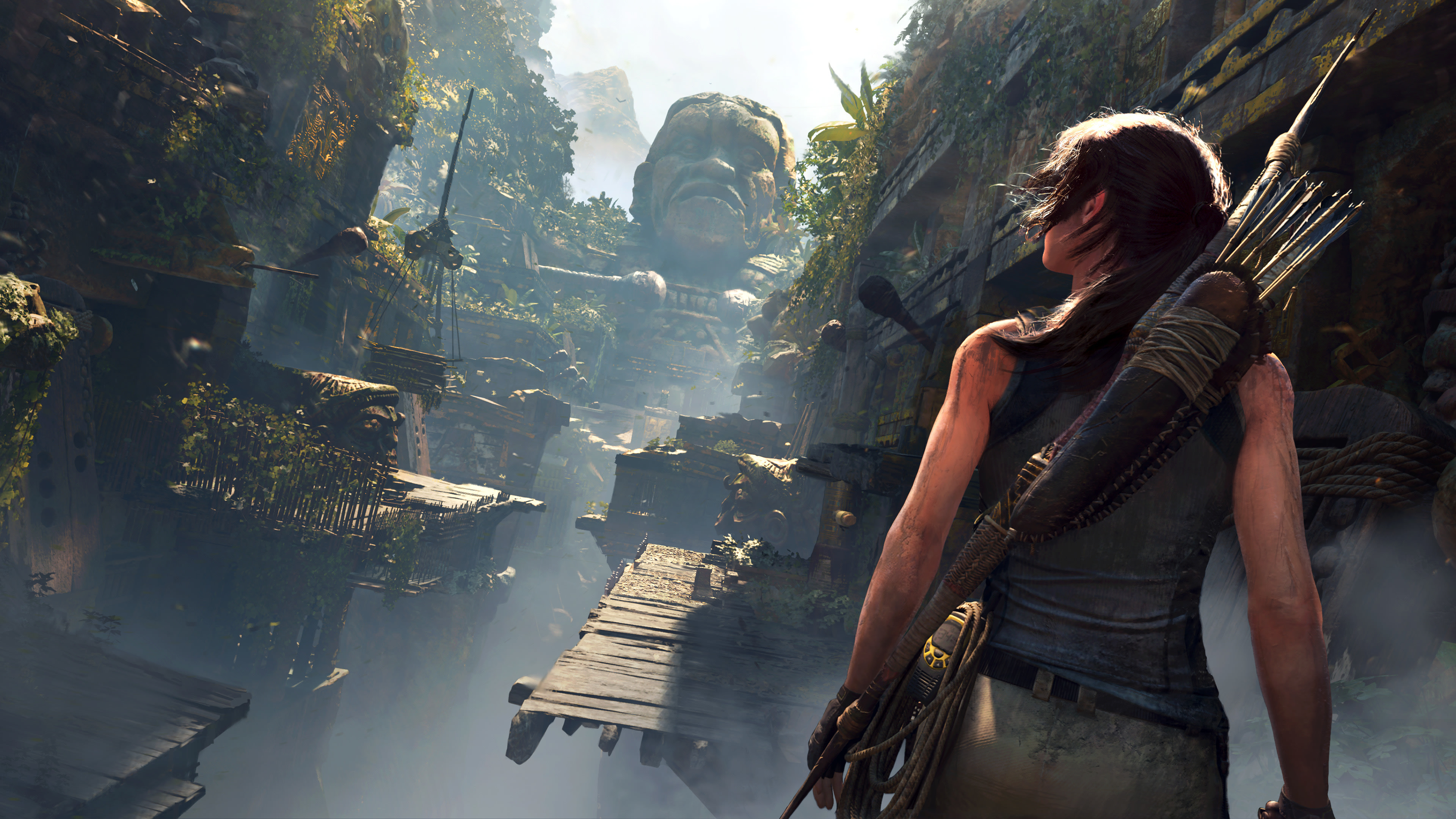 Resultado de imagen de Shadow of the Tomb Raider