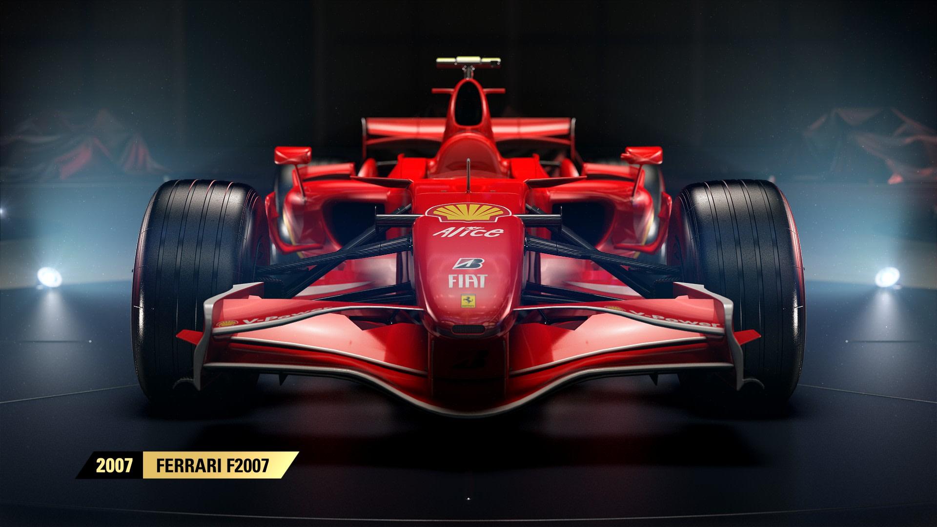 Formula  Car Race Game Online