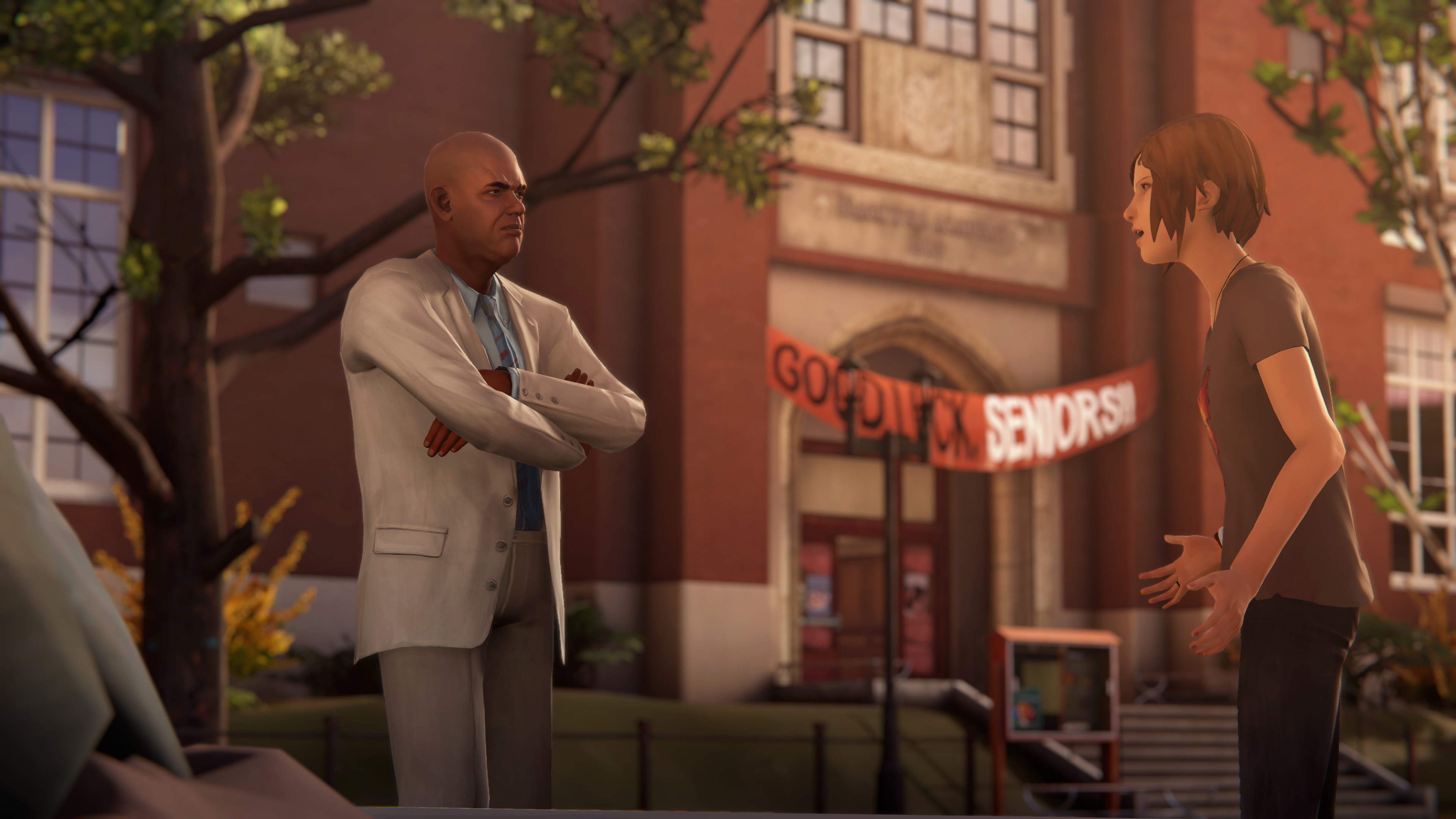 Life is Strange: Before the Storm - Screenshot-Galerie