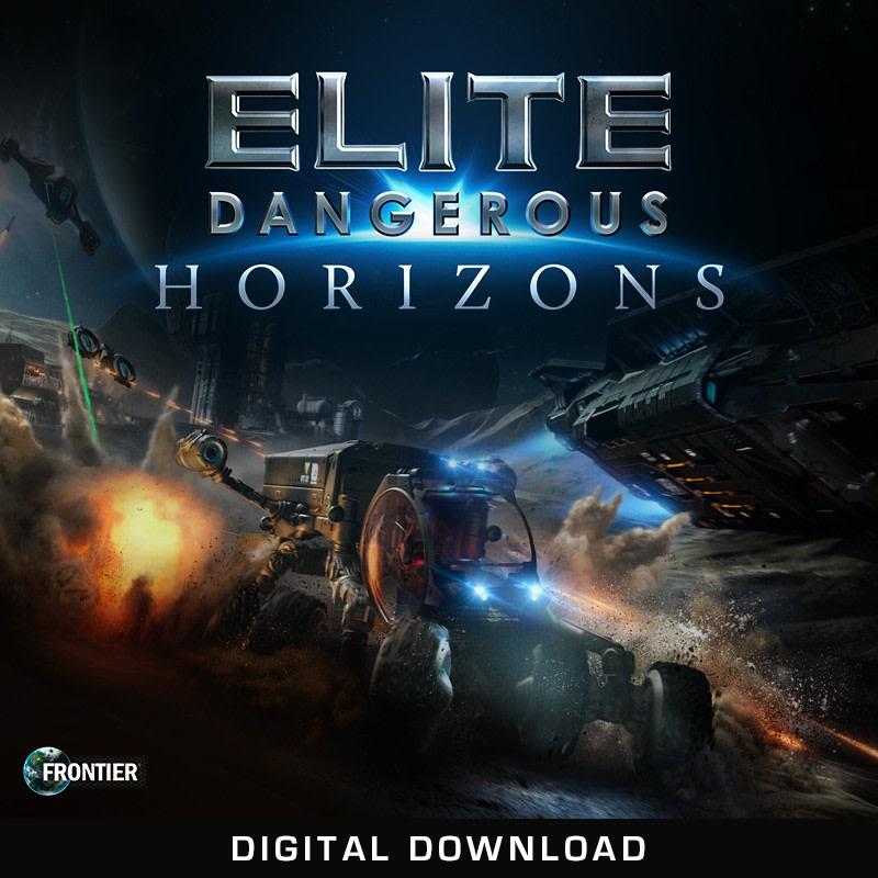 Elite: Dangerous - SRV Recon Pack 2016 pc game Img-2