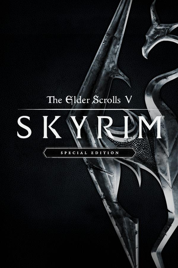 The Elder Scrolls V: Skyrim - Special Edition - Xbox Live ...