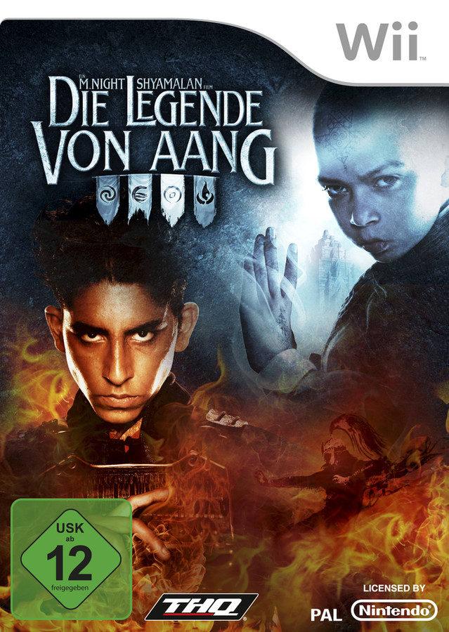 Kinox.To Die Legende Von Aang