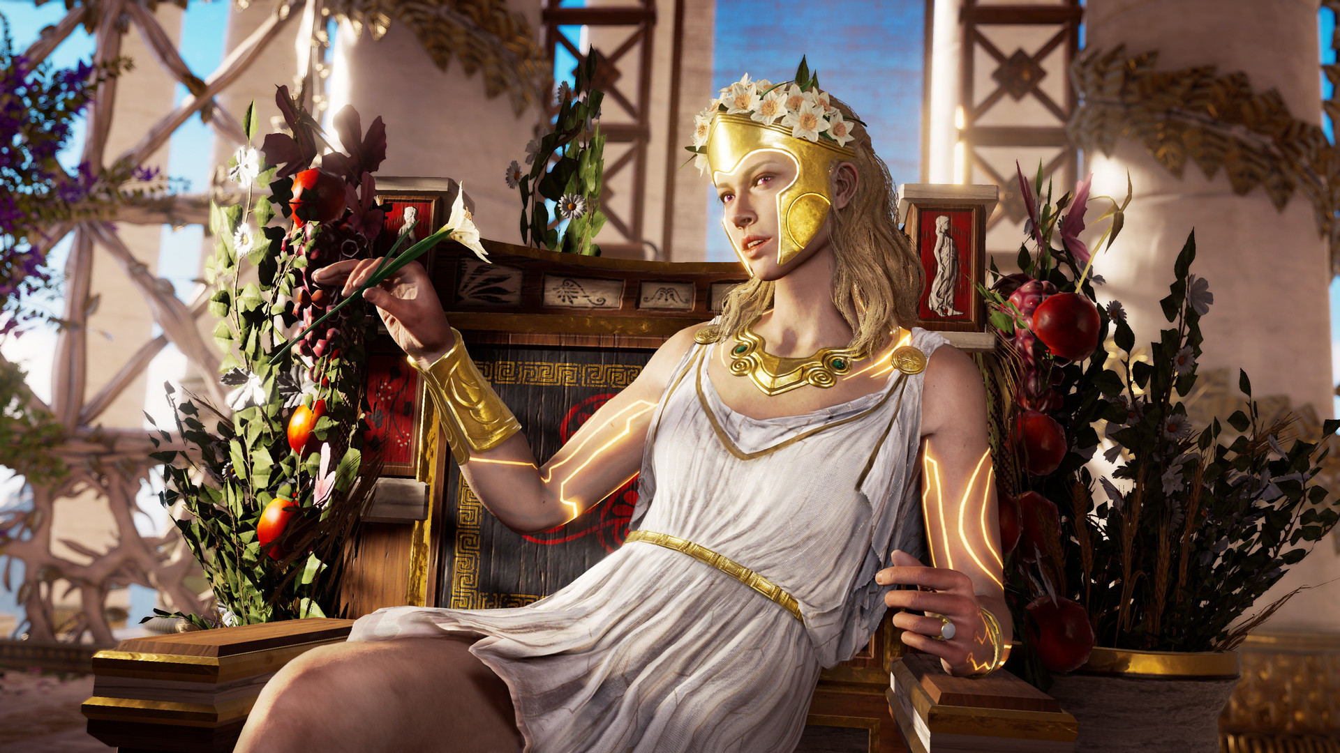 Assassin's Creed: Odyssey - Story-Creator-Modus und Griechenland-Discovery-Tour