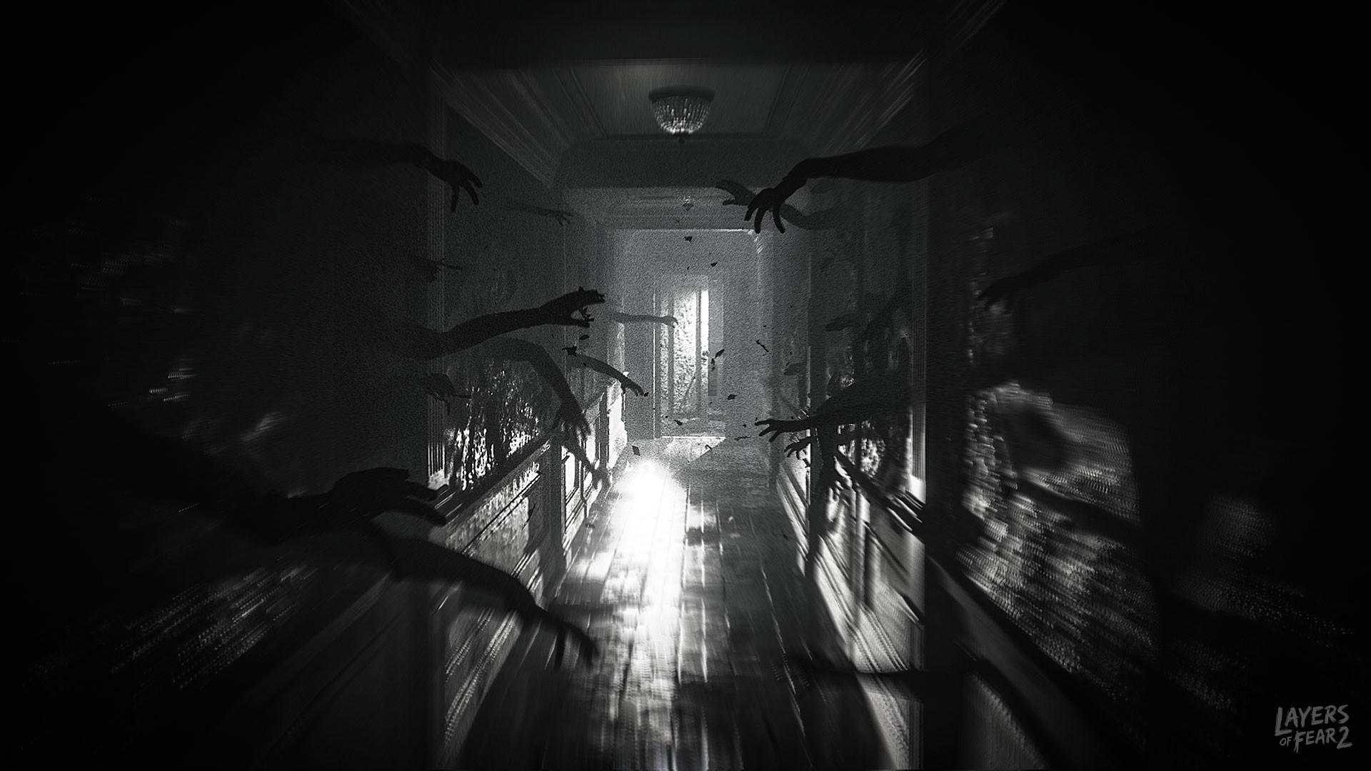 Layers of Fear 2 - Fortsetzung des Horror-Adventures erscheint Ende Mai