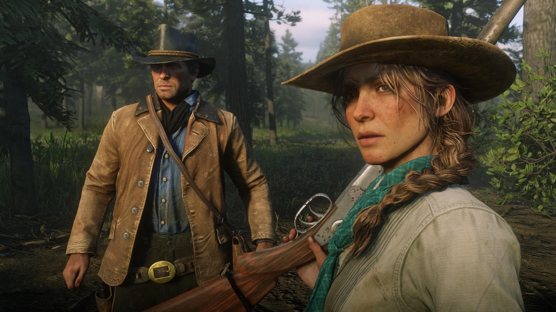 Red Dead Redemption 2 - Release der PC-Version für November bestätigt