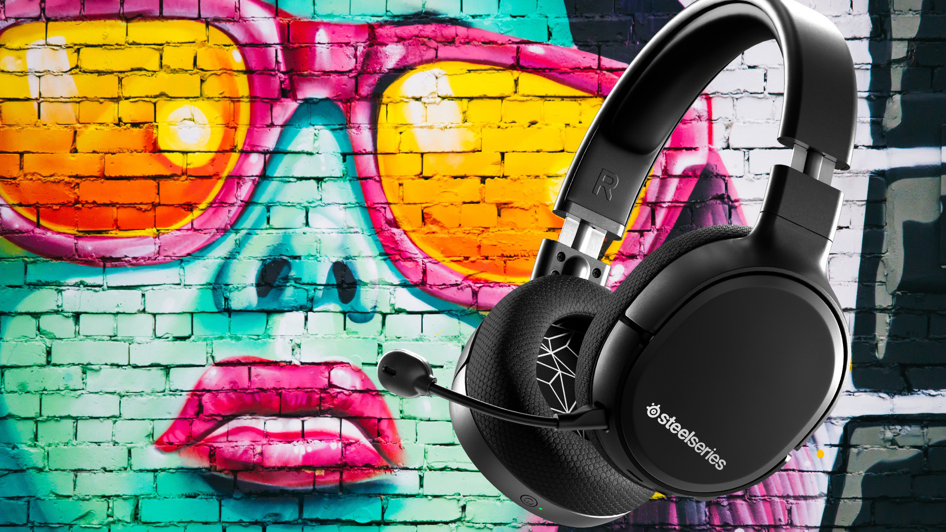 SteelSeries Arctis 1 Wireless - Gaming-Headset Review