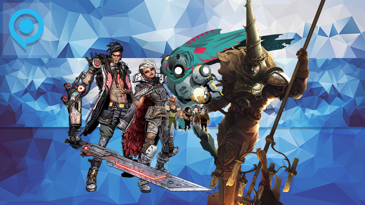 gamescom 2019 - Kurz-Eindrücke zu ausgewählten Spielen #1