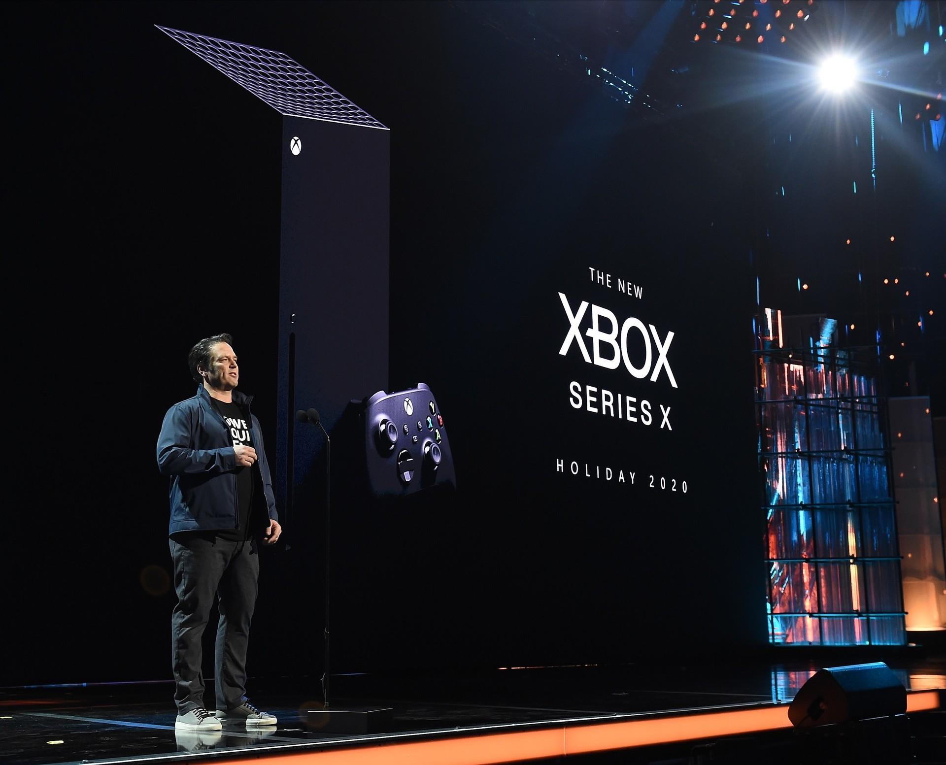 Xbox Series X - Microsoft liefert neue technische Details zur Next-Gen-Konsole